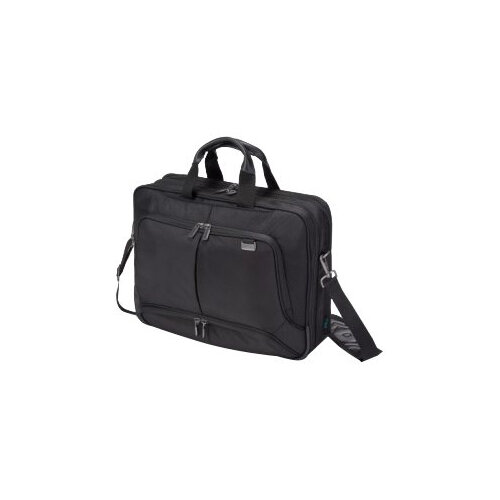 "DICOTA Top Traveller PRO Laptop Bag 14.1"" - Notebook carrying case - 14.1"""