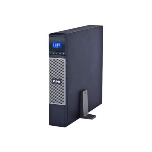 Eaton 5PX 3000 - UPS (rack-mountable / external) - AC 230 V - 2700 Watt - 3000 VA - Ethernet 10/100, RS-232, USB - output connectors: 9 - 2U - black