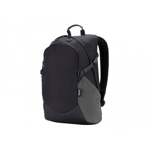 "Lenovo ThinkPad Active Backpack Medium - Notebook carrying backpack - 15.6"" - black - for Tablet 10; ThinkPad A275; A475; L470; L480; L570; P51; P52; T470; T480; T570; X270; X280"