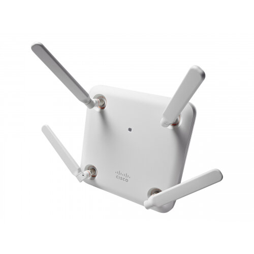 Cisco Aironet 1852E - Radio access point - 802.11ac (draft 5.0) - Wi-Fi - Dual Band