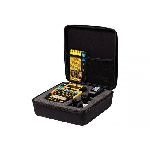 DYMO Rhino 4200 Kit - Labelmaker - monochrome - thermal transfer - Roll (1.9 cm)