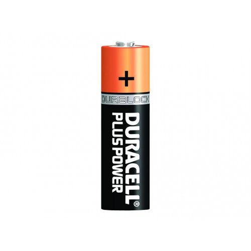 Duracell CopperTop MN 1500 - Battery 20 x AA type Alkaline