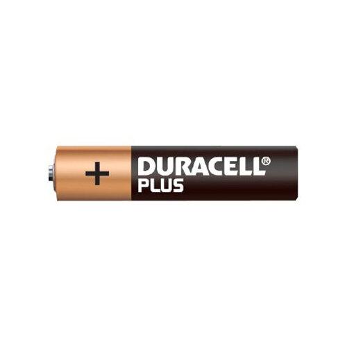 Duracell Plus MN2400 - Battery 24 x AAA type Alkaline