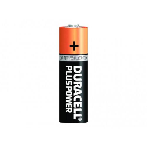 Duracell - Battery 8 x AA type Alkaline 2850 mAh