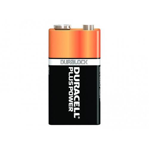 Duracell Plus Power MN1604 - Battery 4 x 9V Alkaline