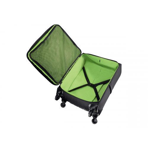 Leitz Complete Smart Traveller - Spinner - polyester - black