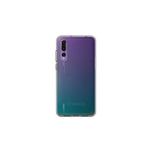 OtterBox Prefix Huawei P20 Pro - Back cover for mobile phone - thermoplastic polyurethane (TPU) - clear