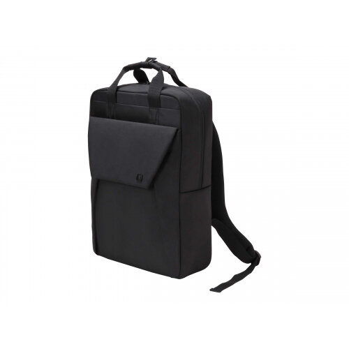 "DICOTA EDGE - Notebook carrying backpack - 13"" - 15.6"" - black"