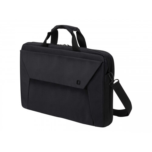 "Dicota Slim Case Plus EDGE - Notebook carrying case - Laptop Bag - 14"" - 15.6"" - black"