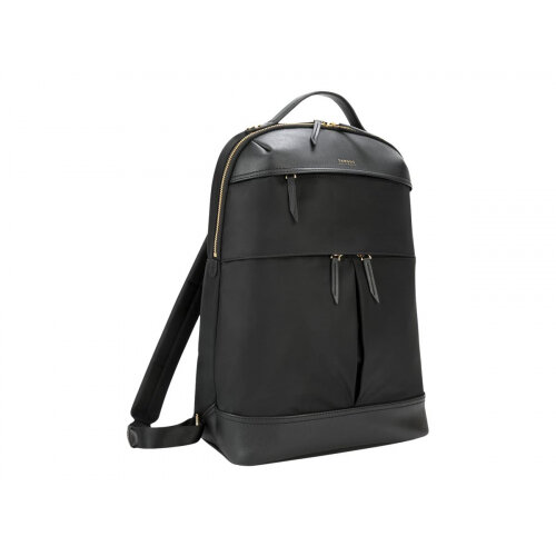 "Targus Newport - Notebook carrying backpack - 15"" - black"