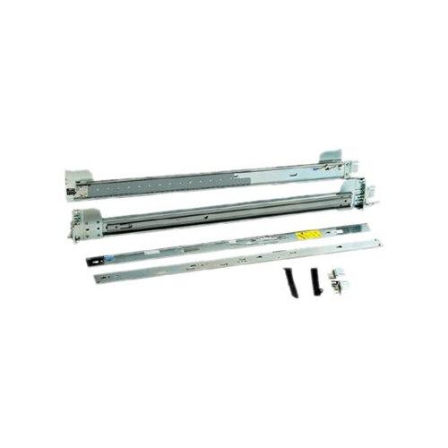 Dell ReadyRails Sliding Rails without Cable Management Arm - Rack rail kit - 1U - for EMC PowerEdge R440