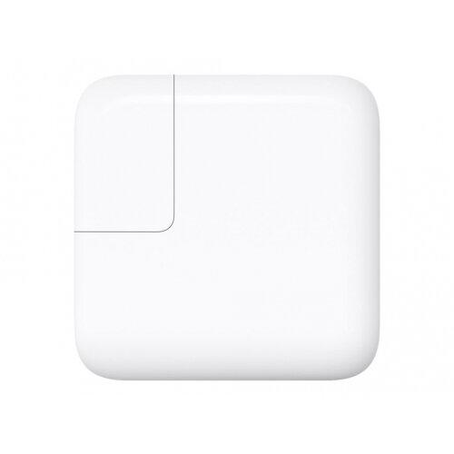 Apple USB-C - Power adapter - 30 Watt - United Kingdom - for 10.5-inch iPad Pro; 12.9-inch iPad Pro