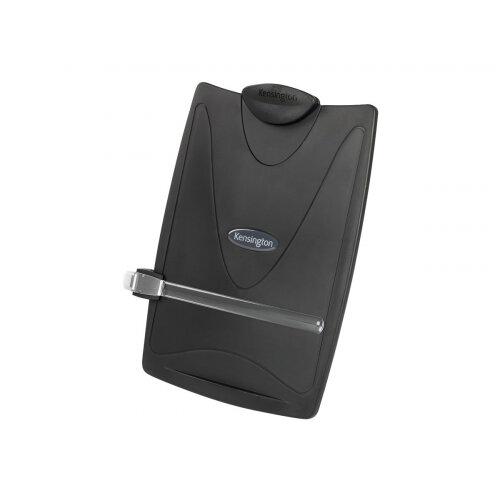 Kensington InSight Plus Easel Graphite - Copy holder - black