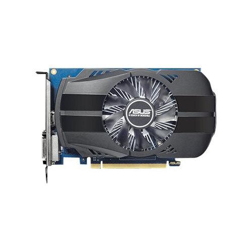 ASUS PH-GT1030-O2G - OC Edition - graphics card - GF GT 1030 - 2 GB GDDR5 - PCIe 3.0 x16 - DVI, HDMI