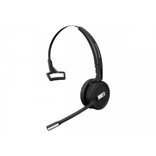 Sennheiser SDW 5016 - Headset - on-ear - convertible - DECT - wireless