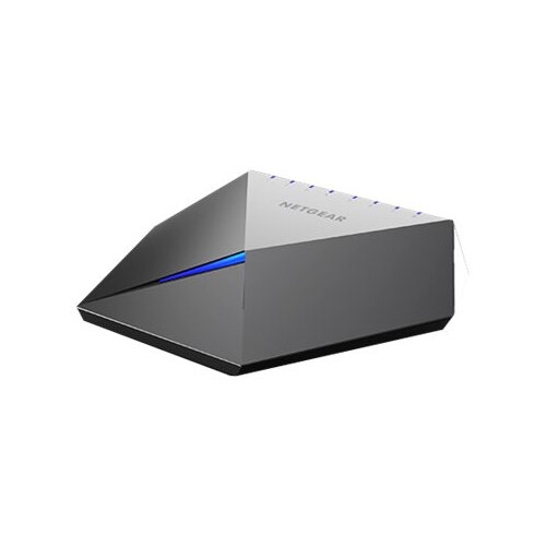 NETGEAR Nighthawk S8000 - Switch - 8 x 1000Base-T - desktop