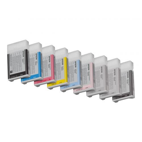 Epson T6035 - 220 ml - light cyan - original - ink cartridge - for Stylus Pro 7800, Pro 7880, Pro 9800, Pro 9880