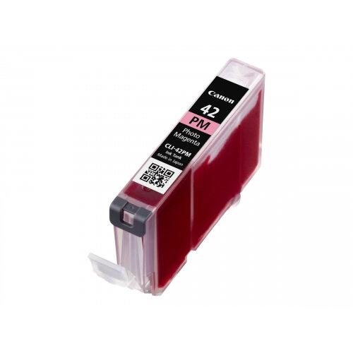 Canon CLI-42PM - 13 ml - dye-based photo magenta - original - ink tank - for PIXMA PRO-100, PRO-100S; PIXUS PRO-100