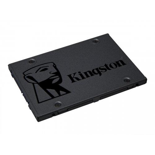 """Kingston SSDNow A400 - Solid state drive - 120 GB - internal - 2.5"""" - SATA 6Gb/s"""
