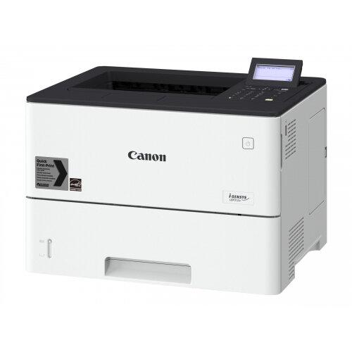 Canon i-SENSYS LBP312x - Printer - monochrome - Duplex - laser - A4/Legal - 1200 x 1200 dpi - up to 43 ppm - capacity: 650 sheets - USB 2.0, Gigabit LAN, USB host