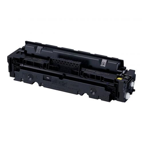 Canon 046 H - High capacity - yellow - original - toner cartridge - for imageCLASS LBP654, MF731, MF735; i-SENSYS LBP653, LBP654, MF732, MF734, MF735