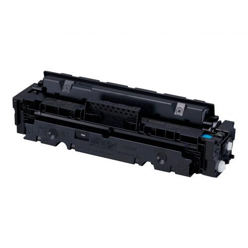 Canon 046 H - High capacity - cyan - original - toner cartridge - for imageCLASS LBP654, MF731, MF735; i-SENSYS LBP653, LBP654, MF732, MF734, MF735