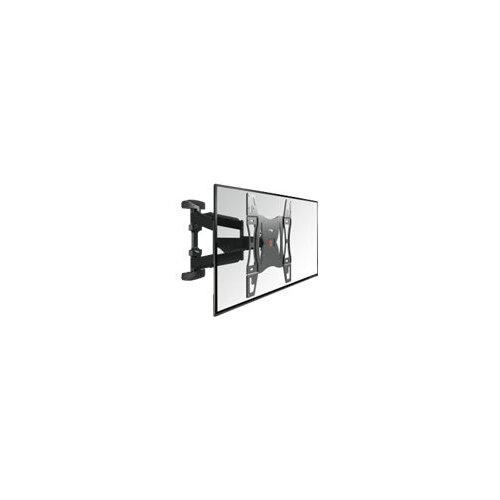 "Vogel's BASE 45 L - Wall mount for plasma / LCD / TV (Tilt &Turn) - black - screen size: 40""-65"""