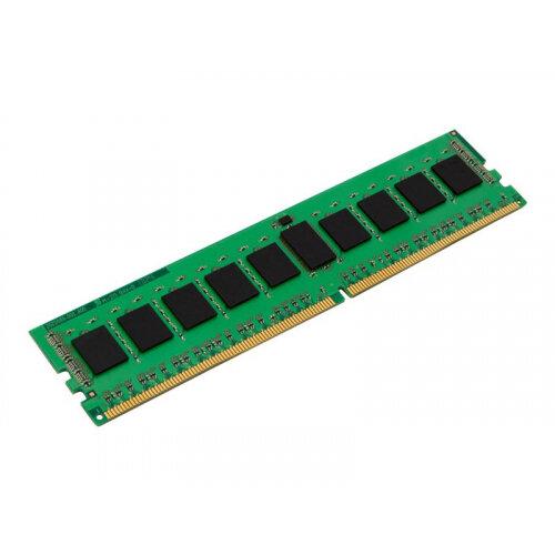 Kingston - DDR4 - 16 GB - DIMM 288-pin - 2666 MHz / PC4-21300 - CL19 - 1.2 V - registered - ECC - for Dell EMC PowerEdge C6420, FC640, M640, R440, R540, R740, R940, T440; Precision 7820, 7920