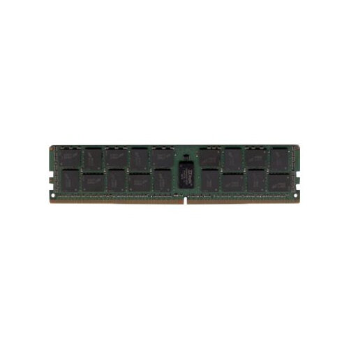 Dataram - DDR4 - 16 GB - DIMM 288-pin - 2133 MHz / PC4-17000 - CL15 - 1.2 V - registered - ECC