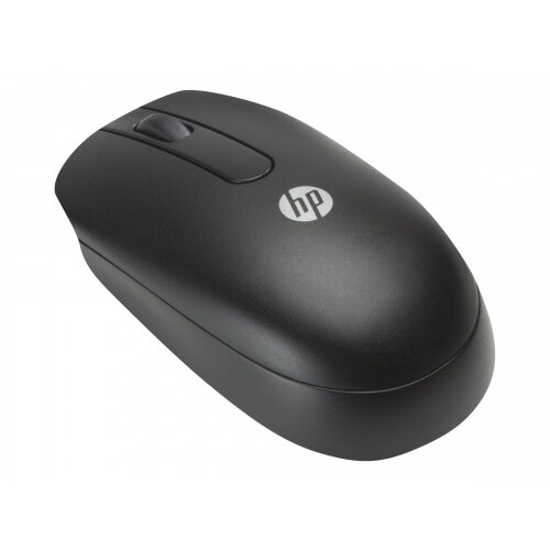HP - Mouse - optical - wired - USB