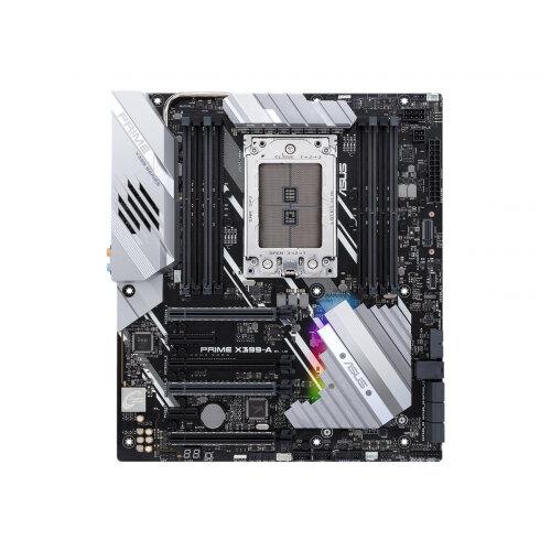 ASUS PRIME X399-A - Motherboard - extended ATX - Socket TR4 - AMD X399 - USB 3.1 Gen 1, USB-C Gen2, USB 3.1 Gen 2 - Gigabit LAN - HD Audio (8-channel)