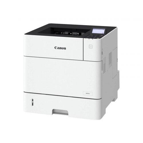 Canon i-SENSYS LBP352x - Printer - monochrome - Duplex - laser - A4/Legal - 1200 x 1200 dpi - up to 62 ppm - capacity: 600 sheets - USB 2.0, Gigabit LAN, USB host