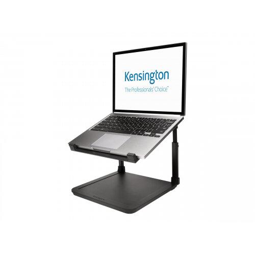 """Kensington SmartFit Laptop Riser - Notebook stand - 15.6"""" - black"""
