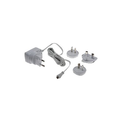 AXIS - Power adapter - for AXIS Companion Cube LW, Companion Dome WV, M1045-LW, M1065-LW, M3044-WV, M3045-WV