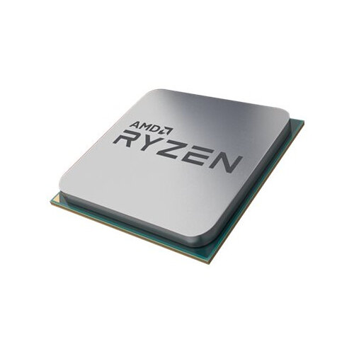 AMD Ryzen 5 2600X - 4.25 GHz - 6-core - 12 threads - 19 MB cache - Socket AM4 - Box
