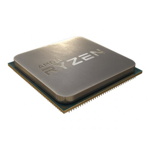 AMD Ryzen 7 2700 - 4.1 GHz - 8-core - 16 threads - 20 MB cache - Socket AM4 - Box