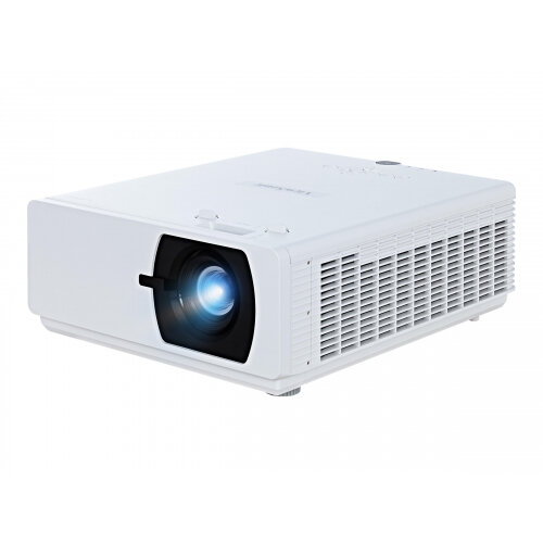 ViewSonic LS800HD - DLP Multimedia Projector - 5000 ANSI lumens - Full HD (1920 x 1080) - 1080p - zoom lens