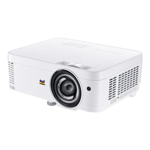 ViewSonic PS501X - DLP Multimedia Projector - portable - 3D - 3500 ANSI lumens - XGA (1024 x 768) - 4:3