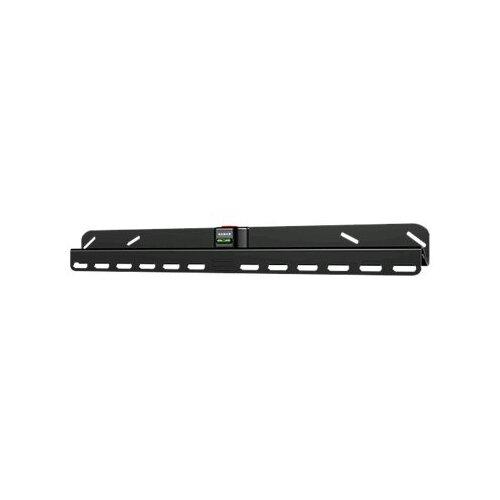 """Sanus SimplySafe VLL61-B2 - Mounting kit (fixed wall mount) for TV - screen size: 47""""-80"""""""