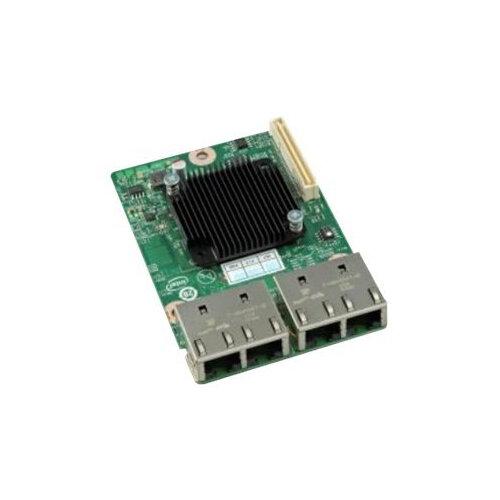 Intel Gigabit Quad Port I350-AE I/O Module - Network adapter - GigE - 4 ports