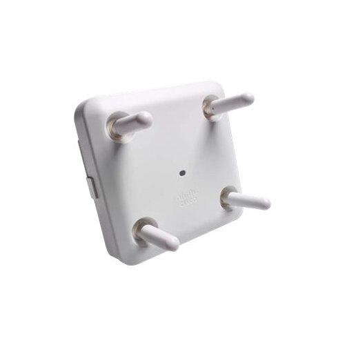 Cisco Aironet 3802E - Radio access point - 802.11ac Wave 2 - Wi-Fi - Dual Band