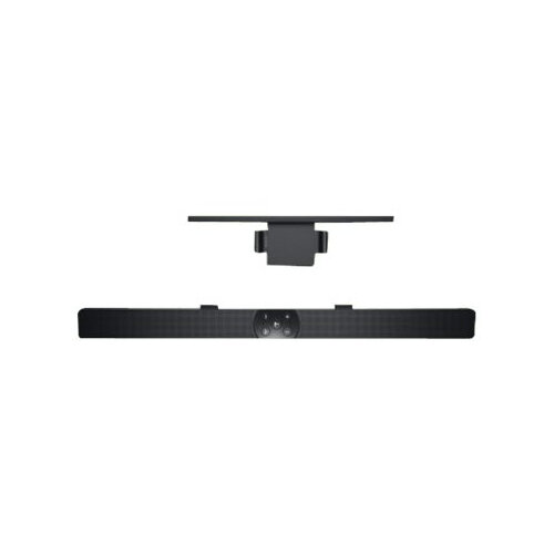 Dell AE515M - Sound bar - for monitor - USB - 5 Watt - black