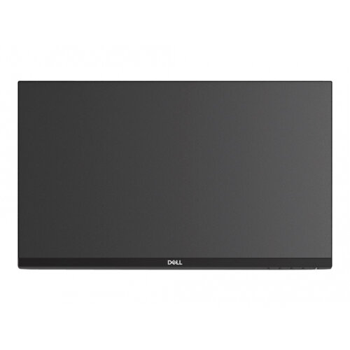 """Dell P2219H - Without stand - LED monitor - 22"""" (21.5"""" viewable) - 1920 x 1080 Full HD (1080p) - IPS - 250 cd/m² - 1000:1 - 5 ms - HDMI, VGA, DisplayPort"""