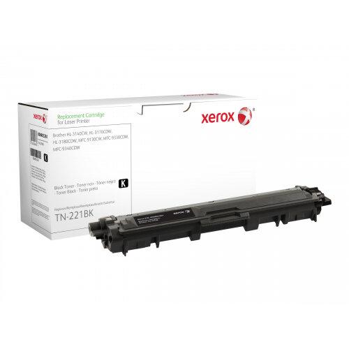 Xerox Brother HL-3180 - Black - toner cartridge (alternative for: Brother TN241BK) - for Brother DCP-9015, DCP-9020, HL-3140, HL-3150, HL-3170, MFC-9140, MFC-9330, MFC-9340