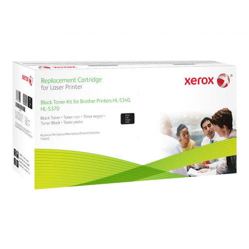 Xerox Brother DCP-8070D/8080DN/8085DN - Black - toner cartridge (alternative for: Brother TN3280) - for Brother DCP-8070, 8085, HL-5340, 5350, 5370, 5380, MFC-8370, 8380, 8880, 8890