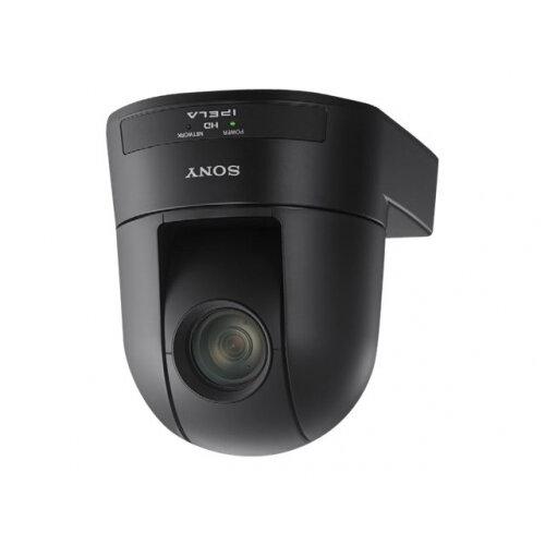 Sony IPELA SRG-300SE - Conference camera - PTZ - colour (Day&ight) - 2.1 MP - 1920 x 1080 - motorized - audio - 3G-SDI - LAN 10/100 - MJPEG, H.264 - DC 12 V