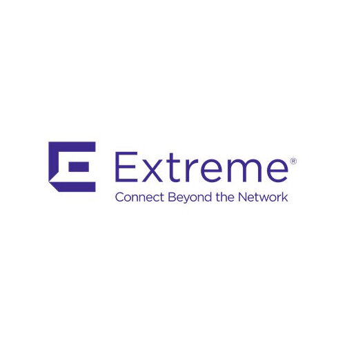Extreme Networks - PoE injector - output connectors: 1