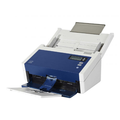 Xerox DocuMate 6460 - Document scanner - Duplex - 241 x 5994 mm - 600 dpi - up to 65 ppm (mono) - ADF (120 sheets) - up to 10000 scans per day - USB 3.0