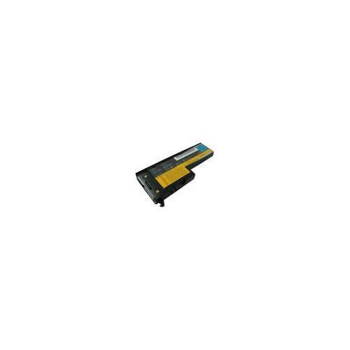 Lenovo ThinkPad Enhanced Capacity Battery - Laptop battery - 1 x Lithium Ion 4-cell 2600 mAh - for ThinkPad X60; X60s; X61; X61s