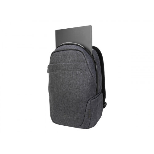 Targus Groove X2 Compact - Notebook carrying backpack - 15&uot; - charcoal